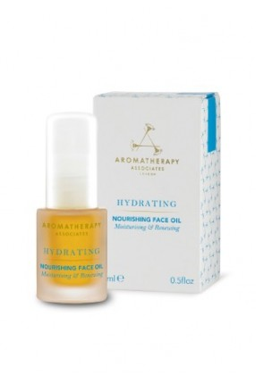 Nourishing Face Oil, 15ml