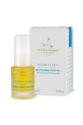 Revitalizing Face Oil, 15ml