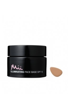 Illuminating Face Base, Deep Glow 05, SPF 15