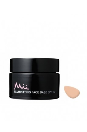 Illuminating Face Base, Fresh Glow 02, SPF 15