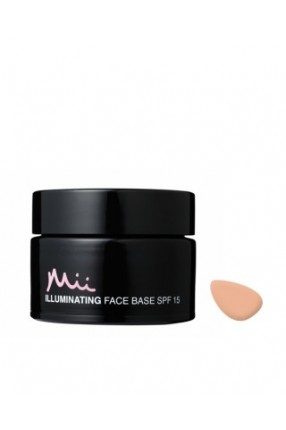 Illuminating Face Base, Warm Glow 03, SPF 15