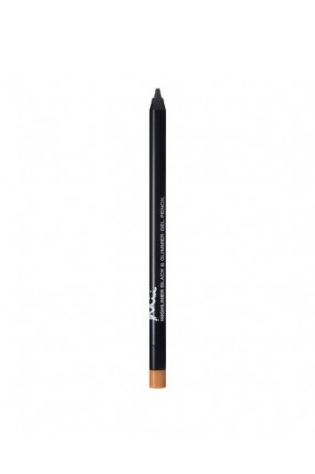 Highliner Black & Glimmer Gel Pencil, Black/Gold