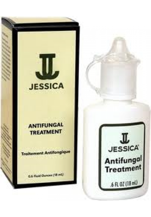 Antifungal Treatment