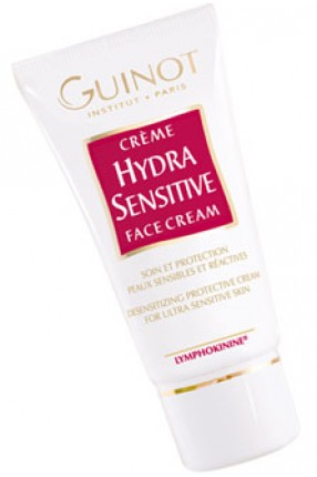 Creme Hydra Sensitive