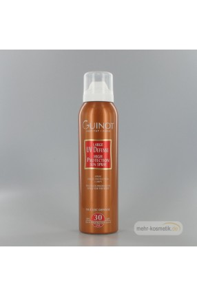 Large UV Defence SPF30