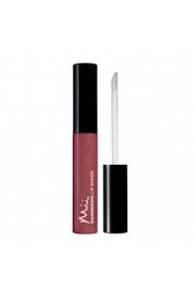 Shimmering Lip Sheen - Flourish 06