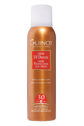 Spray UV Defense SPF 30