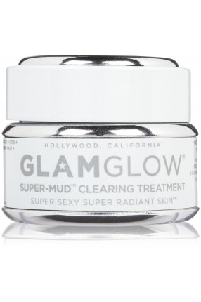 Glamglow Supermud Face Mask